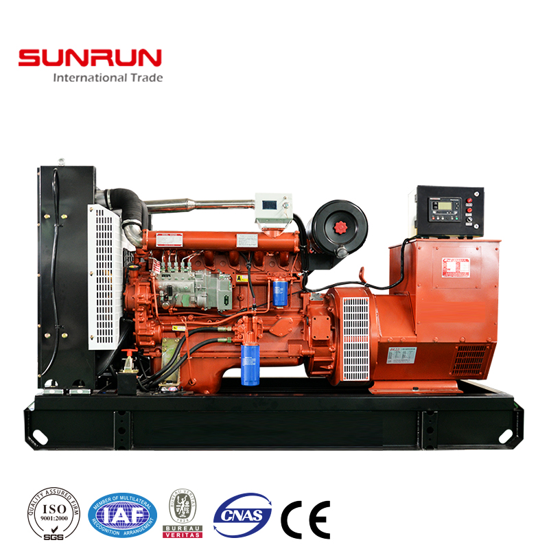 Ac Brushless 100kw Container Power European Olympian Generator - Buy  Olympian Generator,European Generator,Container Power Generator Product on