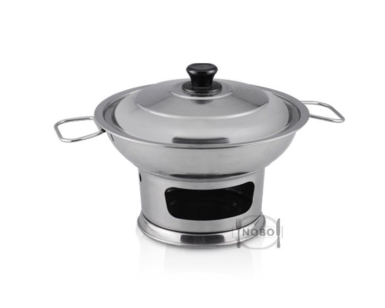 Hot style european style mini food warmer chafing dish for sale