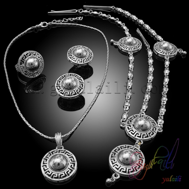 China Indian Victorian Jewelry Sets, China Indian Victorian