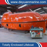 Amf Aluminium 950 Rib Rescue Boats