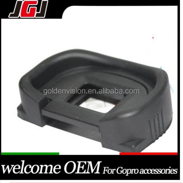 Hotsale ! High Quality Rubber EG Eyepiece Cover Eyecup for Canon EOS 1D X 1Ds 5D Mark III IV 7D 6D Camera