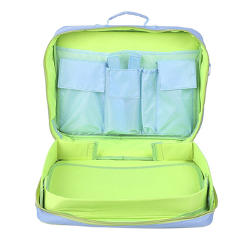 Newest Designer Kids Travel Tray Car Organizer Multinational Play Tray  School Bag Car Valet Tray Kit e1f59a6f93