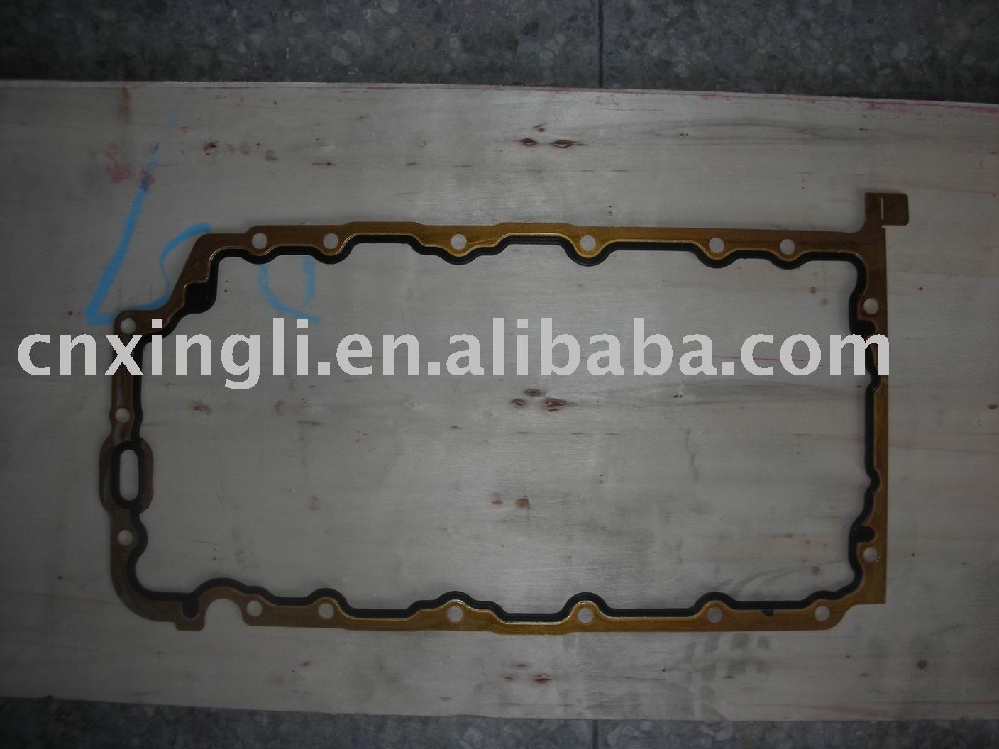 GASKETS USE FOR OPEL