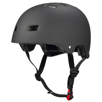 New Model Adult Ballistic Safety Scooter Helmet For Bicycle Motorbike Skateboard