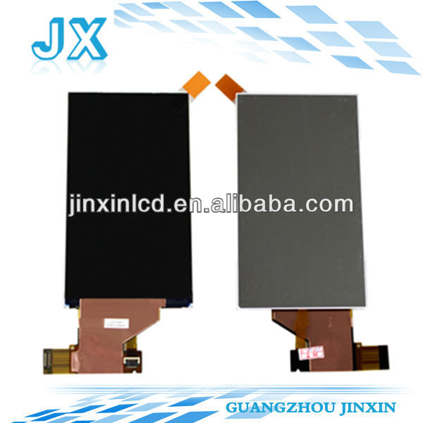 Brand new quality oem guangzhou for Xperia x10 sony ericsson lcd