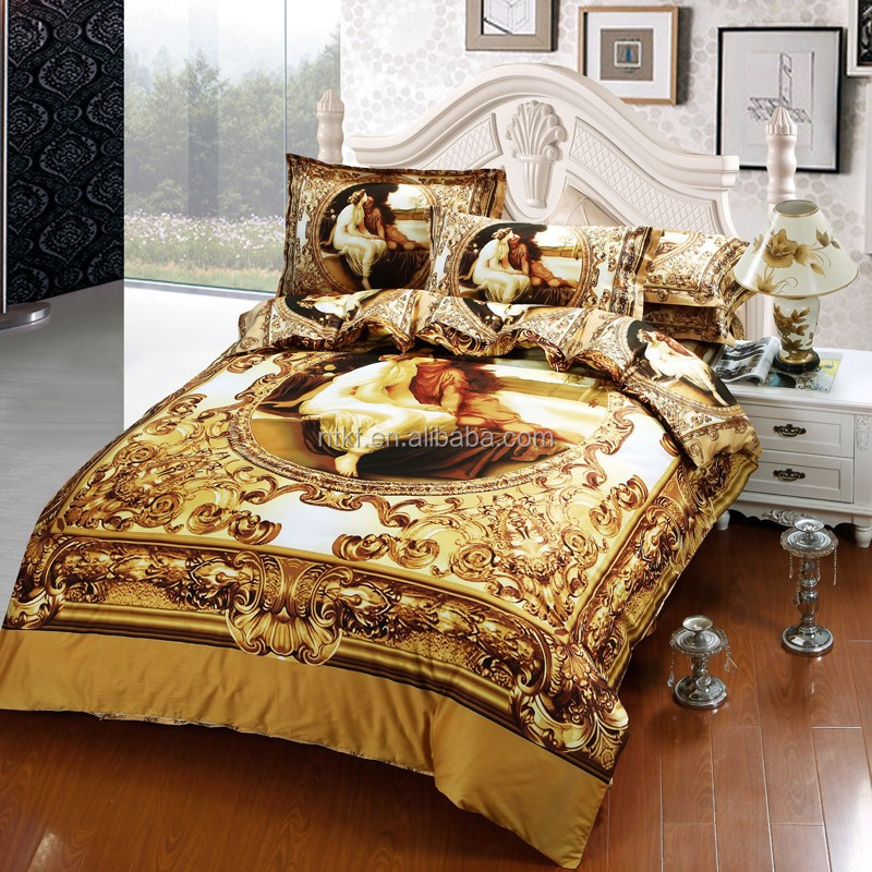 wholesale cotton fabric modern bedroom <strong>sets</strong> 3d bed bedding <strong>set</strong> duvet cover <strong>sets</strong>