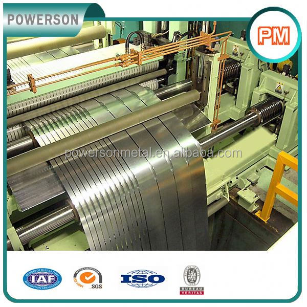 frying pan hot dipped galvanized steel strip price producer