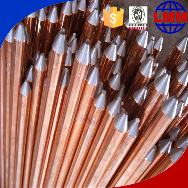 well-known for fine quality electrical ground wire stranded