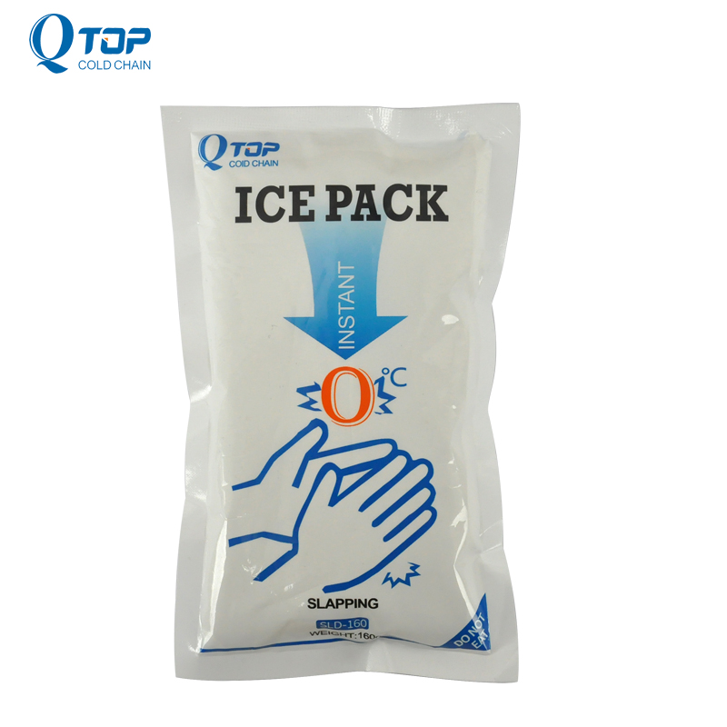 Instant ice cold pack fabrikant