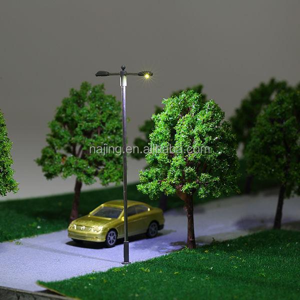 Ho Oo Tt N Z Scale Model Railway Train Lamp Post Street Light - Buy Scale  Model Lamp,Model Street Light,Model Lamp Post Product on Alibaba com