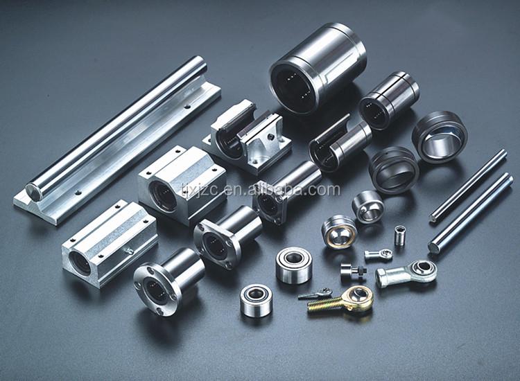 LM25 LM25UU LM25LUU Samick/THK LM bushing linear motion ball bearing LM25UUAJ for sbr tbr plain shaft