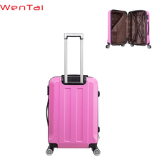 Business Leisure Carry-On luggage sets Expandable PC Trolley Suitcase