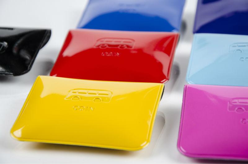 Рекламные подарки красочные ПВХ мешок портмоне сумка для монет