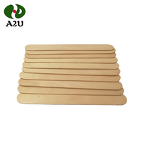 Wholesale Disposable Wooden Waxing Spatulas for Tongue Depressor