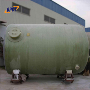 Uv resistant 10000 gallon underground gas frp storage tank