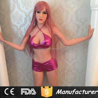 Real Sexy Dolls Silicone 168cm sex vidos com new product adult inflatable dolls popular