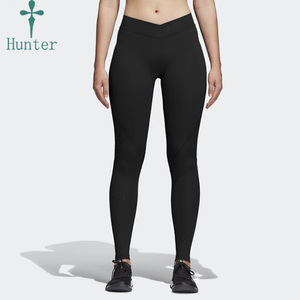 High End Quality Popular Discount Active Wear Lycra Keep Fit Yoga Pants