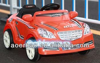 Hot Sale Tesla Model Baby Car Toys Baby Racing Car Seat Baby Car