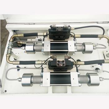 Waterjet Intensifier Pump Of Cnc Cutting Machine Price - Buy Waterjet Cnc  Cutting Machine,Flow Waterjet Price,Waterjet Pump Product on Alibaba com