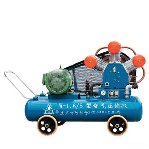 W-1.6/5 Latest Generation w Series Mini Piston Swan Air Compressor