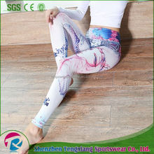 Green Bamboo Indian Yoga Clothing Wholesale
