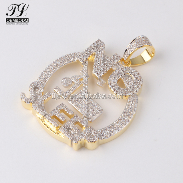 Buy Cheap China pendant 22k gold jewelry Products Find China