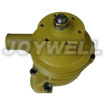 ENGINE WATER PUMP KM HEAVY DUTY TRUCK SPARE PARTS 6136-62-1200