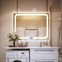 Bathroom Mirror Attached Light Bathroom Mirror Attached Light Suppliers and Manufacturers at Alibaba.com & Bathroom Mirror Attached Light Bathroom Mirror Attached Light ...