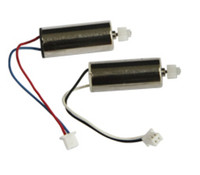 F16232/3 MJX X600 RC Drone Spare Parts: 1 Piece CW or CCW Motor for MJX Hexacopter 6 axle Gyro UAV