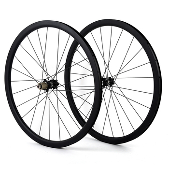 29 Inch Chinese Aluminum Alloy Mountain Bike Wheels For Wholesale