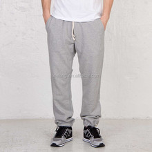 Custom Mens Badstof Joggingbroek