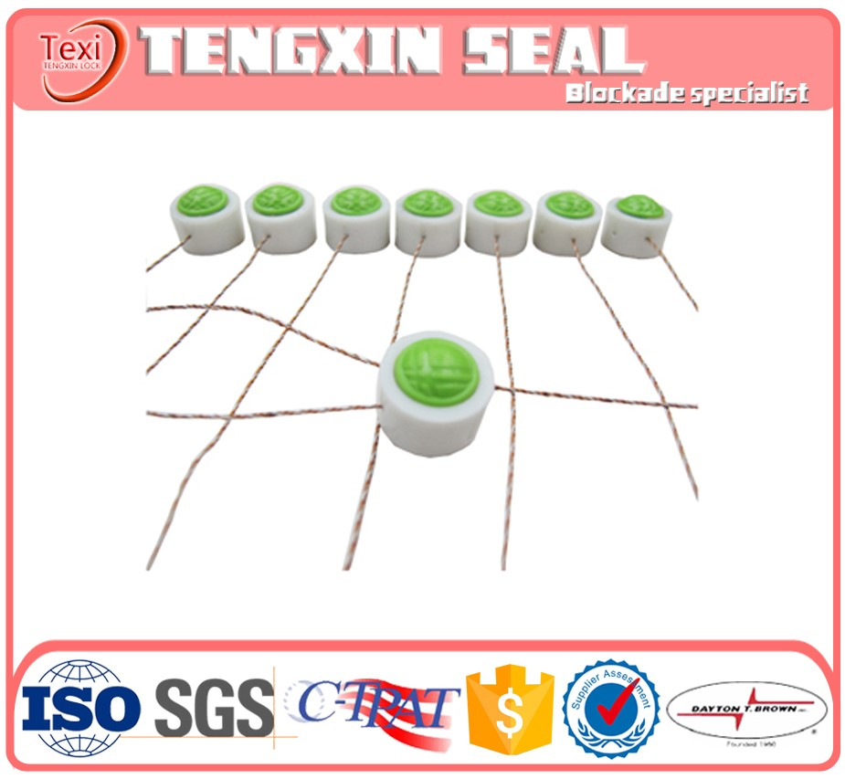 high quality water meter security seal
