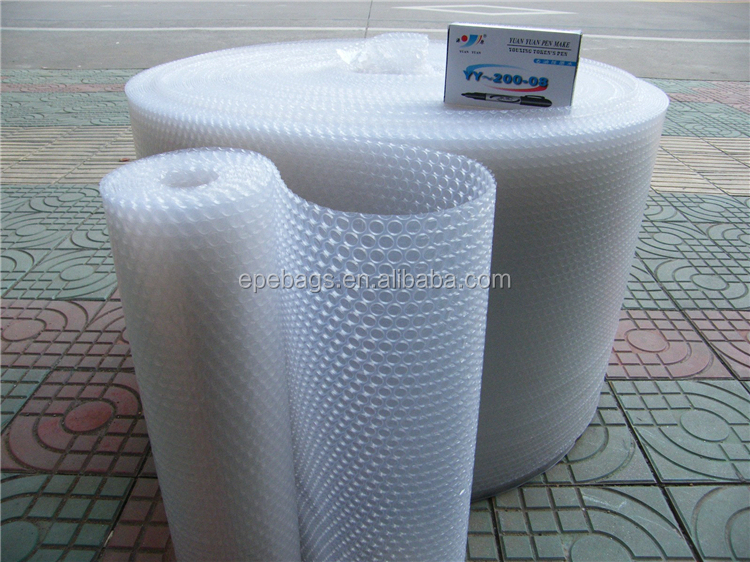 Plastic Roll For Packaging Air Bubble Pad Air Bubble