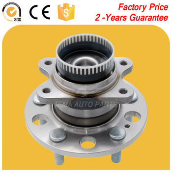52730-3S200 front wheel hubs for Korean hyundai spare parts