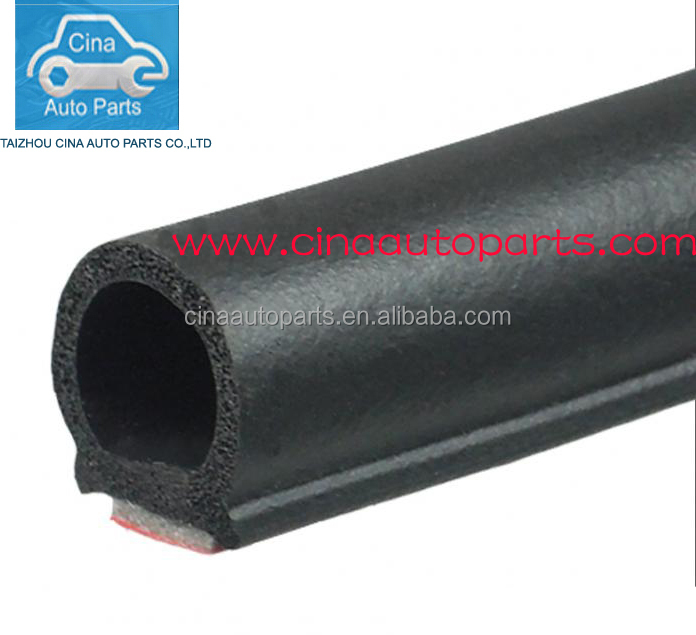front door sealChery Car Front Door Seal StripLeft  Door Weather Sealrubber