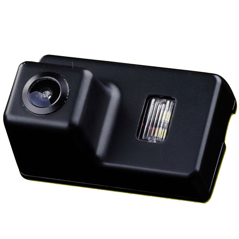 Guide Car Reverse Rear-View Backup Camera For Peugeot 207 307SM 308SW 307 407