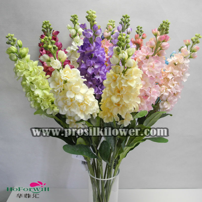 80cm high quality artificial flower miniature tree tourist valentine flower 27747PN