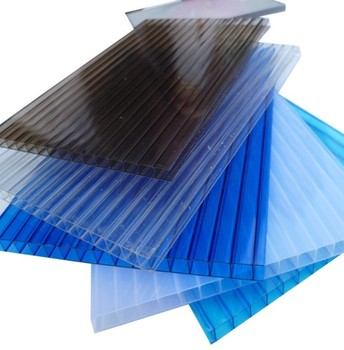 Colored Polycarbonate Sheet For Illuminated Signage And Displays ...