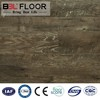 Top quality home interior black and white laminate flooring