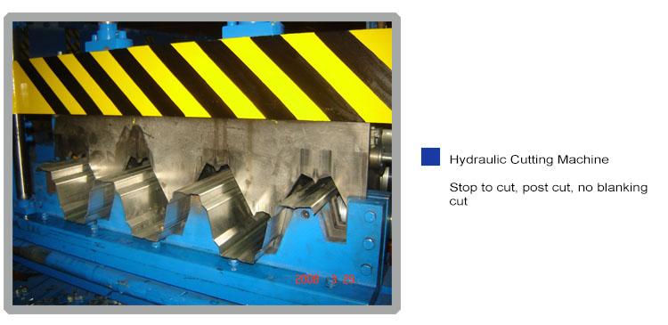 3. Hydraulic Post Cutting-2