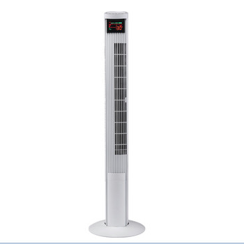 Oscillating Tower Fan With Remote Control 29