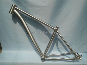 hardtail 29er frame dirt for mountain bike WTL-M440M