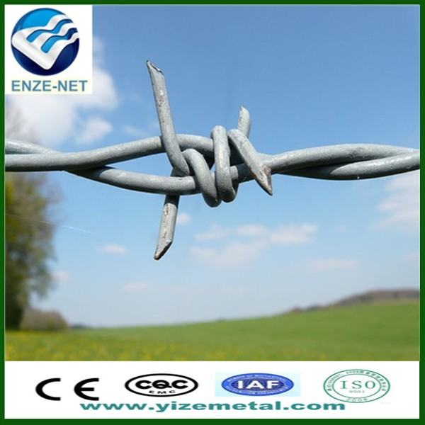 High Quality Barbed Wire Fence Crimp\\ Razor Barbed Wire For Fence ...