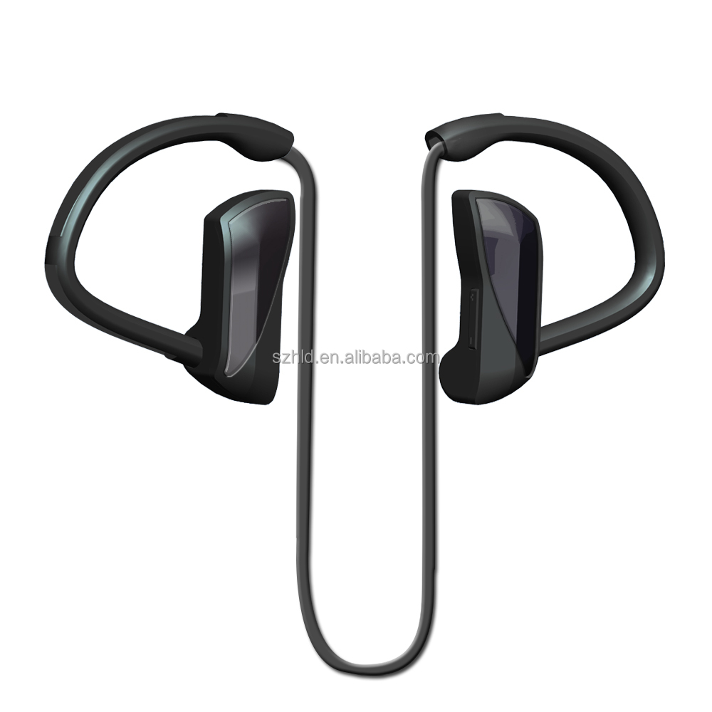 2017 new arrival free samples wireless bluetooth headphones sports handsfree