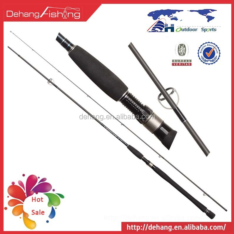 IDH 095 3.0m Sea Ultra Light Spinning Trout Rod For Sale