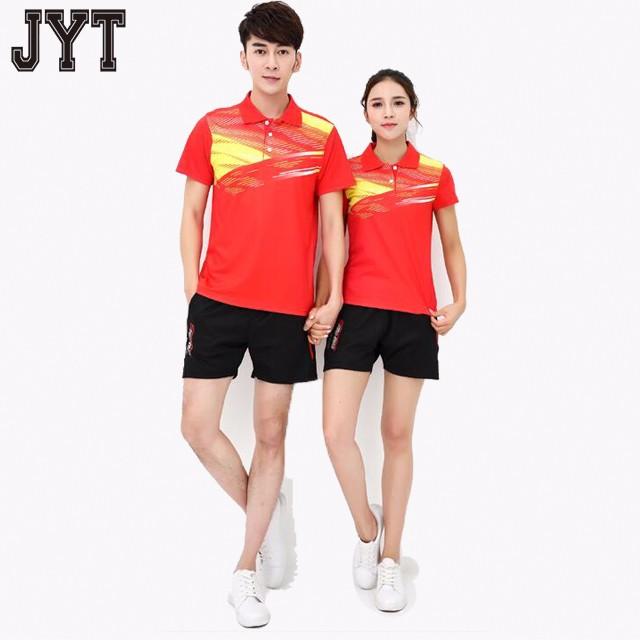 Badminton Kleidung