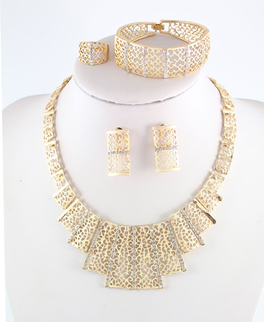 Cheap Dubai Gold Jewelry, find Dubai Gold Jewelry deals on line at ...