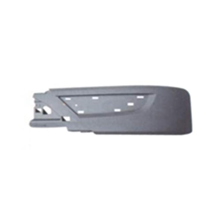 Auto parts truck body accessories bumper corner for benz