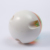 New design Puzzle IQ Treat Ball Interactive Food Dispensing Tumbler Toy Bite Resistant Training Ball For Dogs And Cats