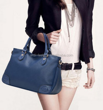 2015 branded european and US office ladies leather handbags